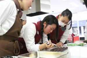 1/28 チョコレート♪スペシャル