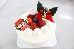 12/16 1人1台!クリスマスケーキ♪