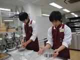 2/22オープンキャンパス☆クッキー体験!