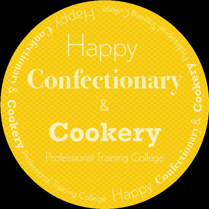 ハッピー製菓調理専門学校の3つの特色