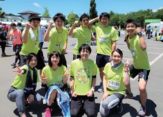 マラソンクラブ