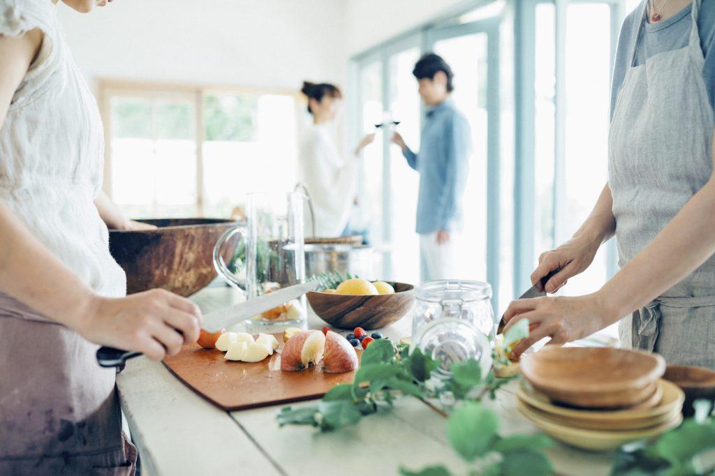 調理師になるために、必要な要素とは!?