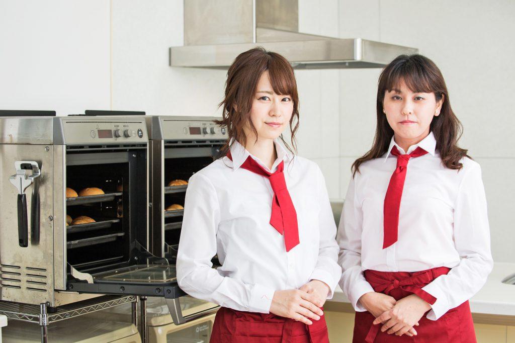 調理師とパティシエって何が違うの!?