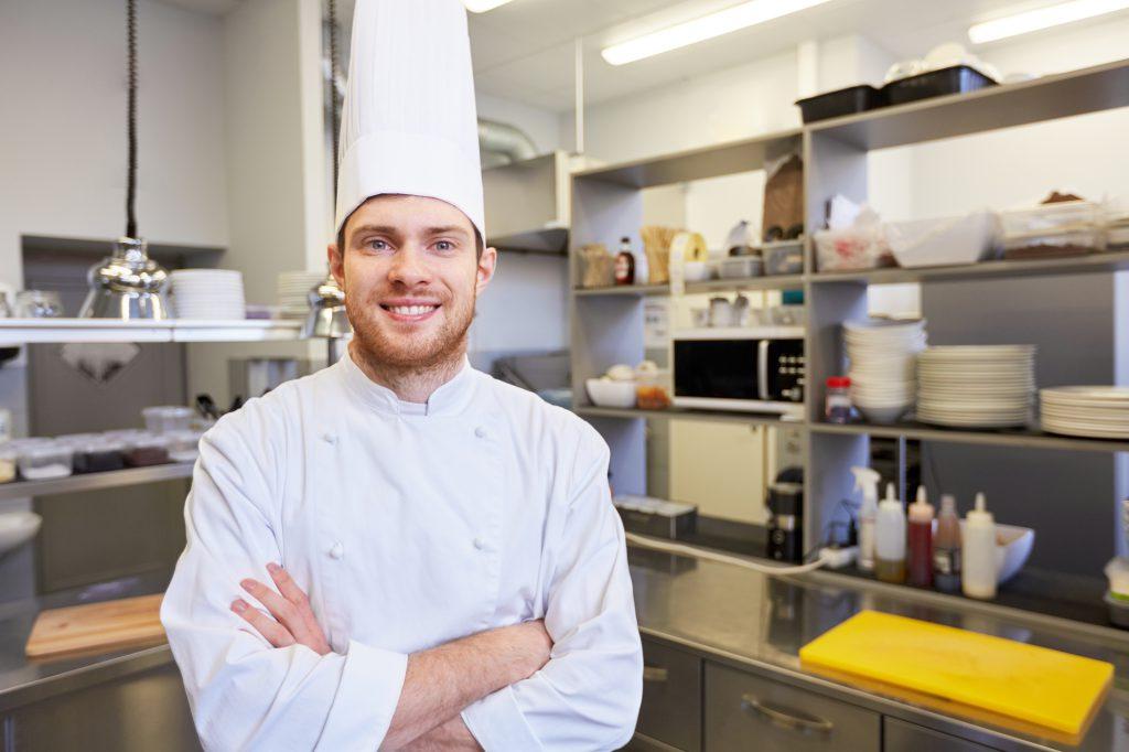 調理師は海外でも活躍できる!?