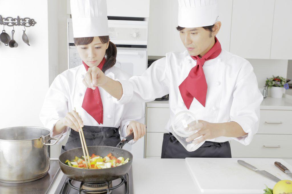 下積み時代!調理師1年目の給料を知っていますか?